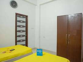 1 RK Accommodation For Family & Friends