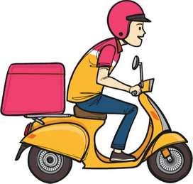 Food Delivery Job - Thavalakuppam Area