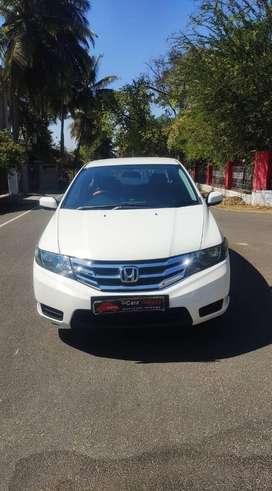 Honda City 2011-2013 Corporate Edition, 2012, Petrol