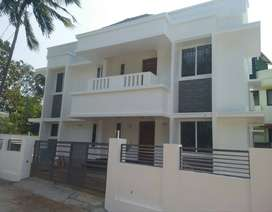 A NEW 3BHK 6.2CENTS 2000SQ FT HOUSE IN VIYYUR,THRISSUR