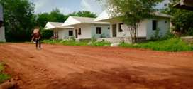 DTCP REASORT PLOTS FOR SALE YADADRI MONTHLY RENTS PROVIDED PROJECT