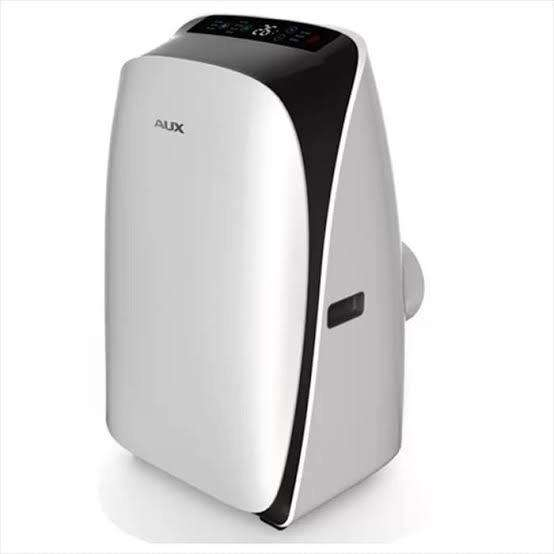AC portable Aux 1PK 0