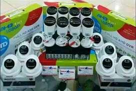 Kamera cctv Hikvision berkualitas kameraterlengkap  harga murah