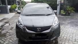 Honda Jazz 2012 automatic
