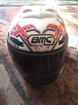 Helm BMC fulface