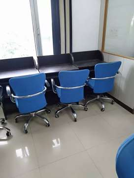 Panchkula 220 Sq ft Fully furnished office Available for Rent