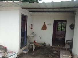 Roof top single room, attached bathroom and kitchen in sector 3/C