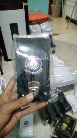 Sarung hp kilat logo damkar