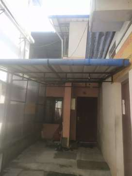 4 cent land and one house for sale behind padma at Mg Road.