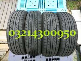 Tyres Size 185/65/R/15 Goodyear GT Just Like Brand New Condition