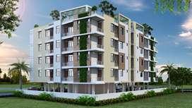 999 sqft flat sudarshan enclave