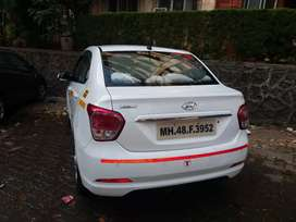 Hyundai Xcent 2016 Diesel Well Maintained and in good condition