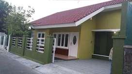 Rumah Ramah Lingkungan Dengan Sirkulasi Udara Terbaik ,