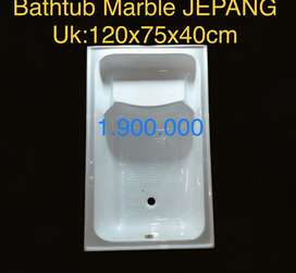 Bathtub Marble Jepang