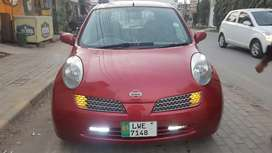 14km/Litre. Mint condition like new.  Buy and drive condition