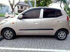 Hyundai i10 bensin
