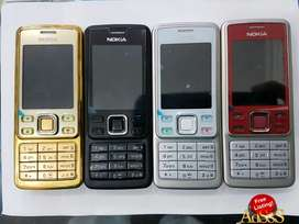Original Nokia 6300 New Box Pack ||   Home delivery All Pakistan
