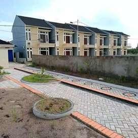 Beli rumah 2 lantai dibulan Agustus monacco