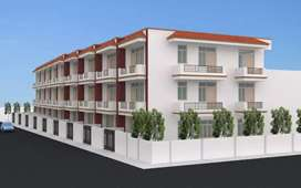 Duplex house for sell in tridev kunj billa bhu karaundhi varanasi