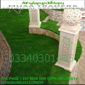 refreshing look Artificial grass