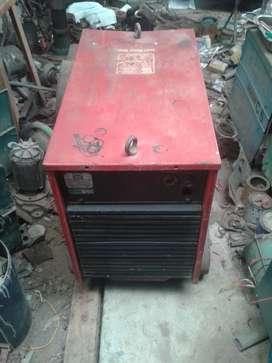adore 400A transformer rectifier welding machine