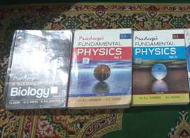 Pradeep's cbse/NEET UG guides