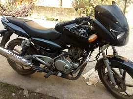 Mint  condition pulsar 150