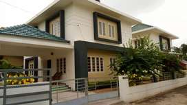 Rent, Kanjikuzhi, Villa, Gated community, Furnished, ph. 828#161#0841