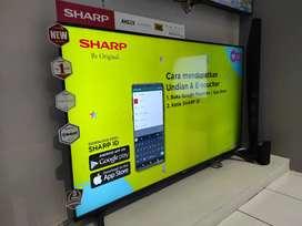 SHARP TV SMART 70 INCH C70AH1X