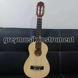Gitar lele greymusic seri 634