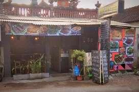 Dicari staff male/female utk warung/cafe