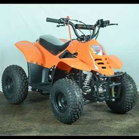 New 80cc Junior ATV bikes available now