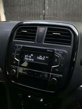 MARUTI VITARA BREZZA BRAND NEW STEREO PLAYER