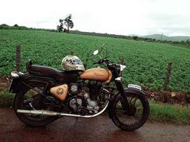 1990 Royal Enfield Bullet 350 for Sale