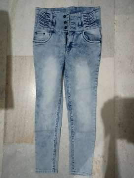 High west jeans for girls/women