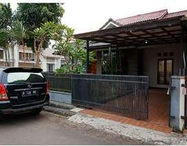 Rumah Second, 1.250M di pamulang Tangsel (Bukit Dago)
