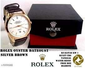 COD jam tangan rolex murah