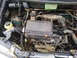 Power steering santro