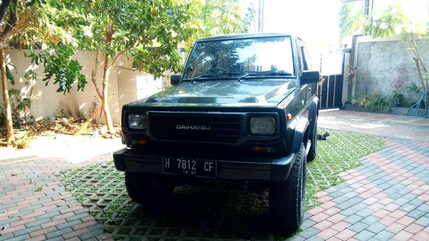 TAFT GT '94 Pemakaian Pribadi 0