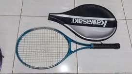 Raket tenis kawasaki JAPAN aeroplus 110