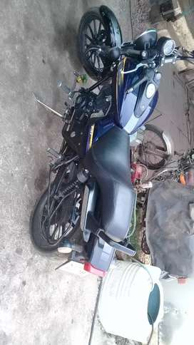 Bajaj avenger  for sale   50000 rs