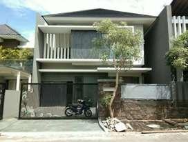 NEW Rumah Raffles Garden Citraland Surabaya - Luxury Design