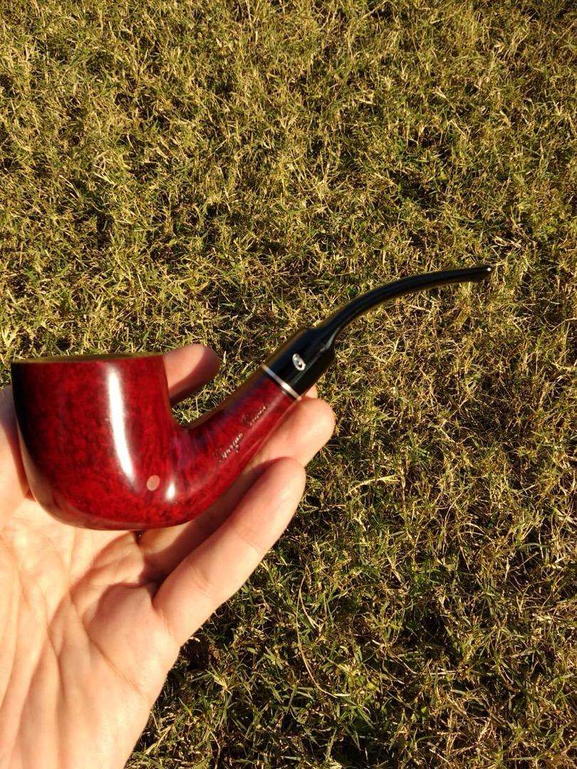 Smoking Pipe - Georgio Orsini 0