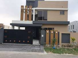10MARLA house for sale double story brand new dha rahaib