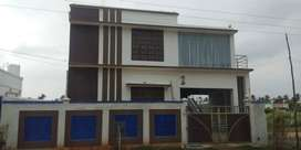New House in Ritz avenue, Behind SIT college,Tanjore Road,Trichy