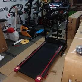 Treadmill Elektrik Sports QR/923 - Alat Fitness - Kunjungi Toko Kami.