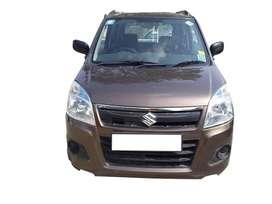 Maruti Suzuki Wagon R LXI CNG, 2018, CNG & Hybrids
