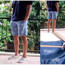 Celana Pendek Men G.A.P Original