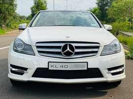 Mercedes-Benz C-Class Grand Edition CDI, 2014, Diesel