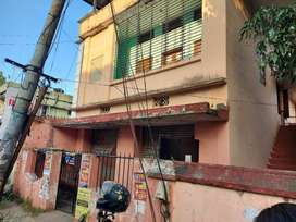 Commercial Building near Trivandrum Medical College suitable for rent.